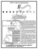 Tomas Rokicki's dvips test page