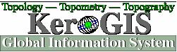 KerGIS' logo