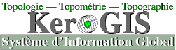 logo de KerGIS
